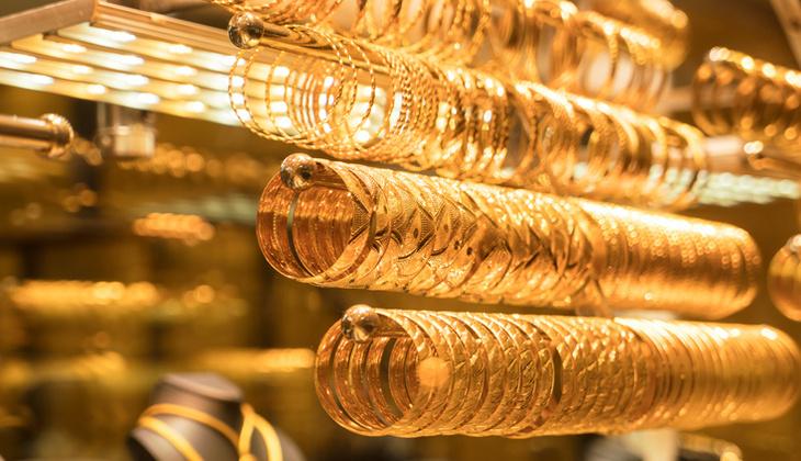 Son dakika... Altın yatırımcısı ABD enflasyonuna odaklandı