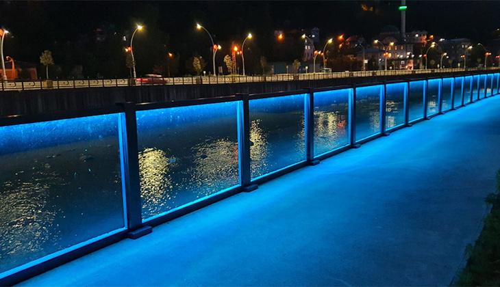 Karadeniz'de sel ve heyelanlara karşı yeni önlem! İlk kez Rize'de uygulandı