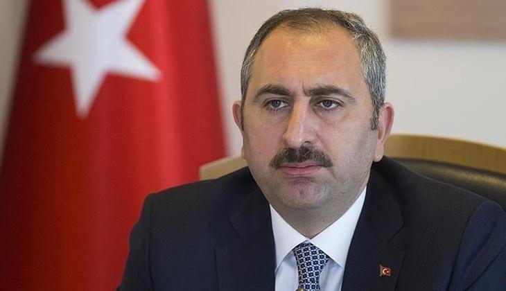 Adalet Bakanı Abdulhamit Gül, 'Geri sayım başladı' mesajıyla duyurdu!