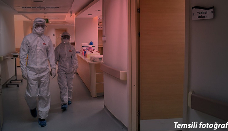 Gaziantep'te hastane çalışanı peçete yüzünden tazminatsız kovuldu! Karar verildi