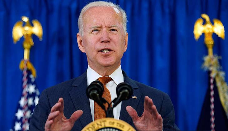 Biden'dan 'Bosna Kasabı' hakkındaki karara ilişkin açıklama: 'Korkunç suçları işleyenlerin yaptıklarından sorumlu tutulacağını gösterdi'