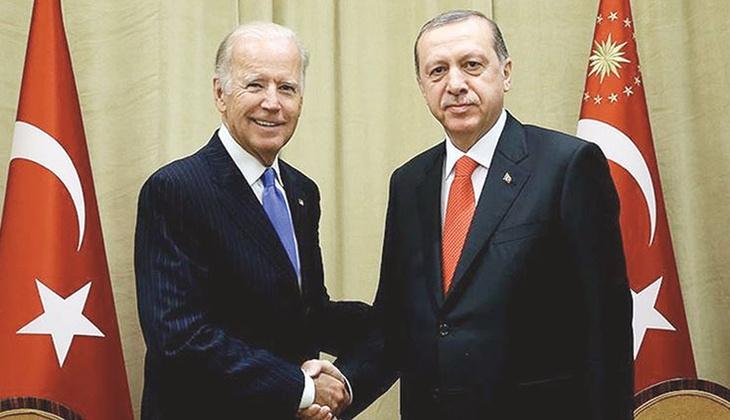 ABD'den zirve yorumu: Erdoğan ve Biden bu fırsatı dört gözle bekliyor