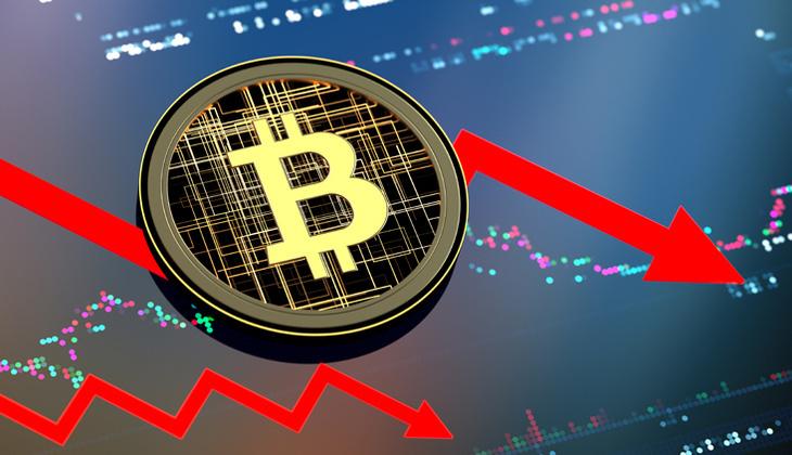 Son dakika... Bitcoin'e darbe üstüne darbe! Uzmanlar açıkladı... 20 bin dolara gerileyebilir