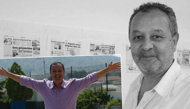 Hürriyet'in acı günü... Gazeteci Nejat Bekmen son yolculuğuna uğurlandı