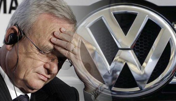 Volkswagen'in eski CEO'ları şirkete servet ödeyecek