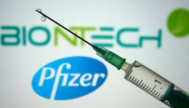 Son dakika haberi: ABD'den flaş Pfizer/BioNTech kararı! 500 milyon doz aşı dağıtacak