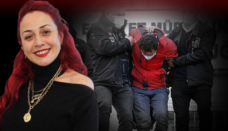 Son dakika: Akademisyen Aylin Sözer'i canice katletmişti! İstenen ceza belli oldu