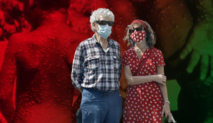 İngiltere'de ölümcül virüs paniği... Koronavirüs bitmeden yeni kâbus
