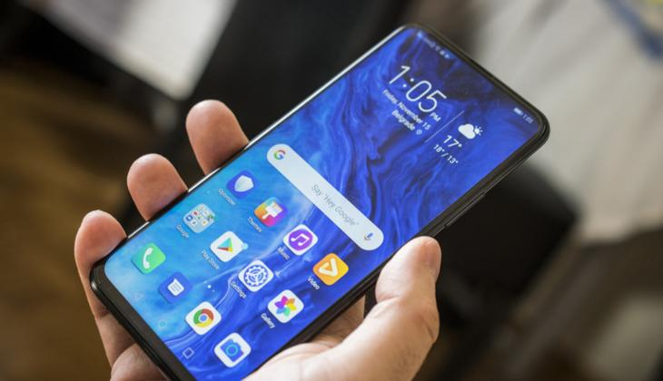 2025 için flaş adım... Çinli telefon markasından otomobil hamlesi