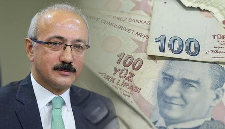 Son dakika... Bakan Elvan'dan enflasyon ile mücadele mesajı