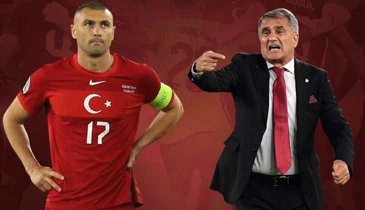 Son Dakika Haberi... EURO 2020'de Türkiye-İtalya maçı sonrası umut veren istatistik! Son 6 turnuvada da kayıp var ama...