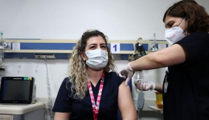 Son dakika haberi: Türkiye'de aşılamada son rakamlar belli oldu! Son 24 saatte 781 bin kişi aşı yaptırdı