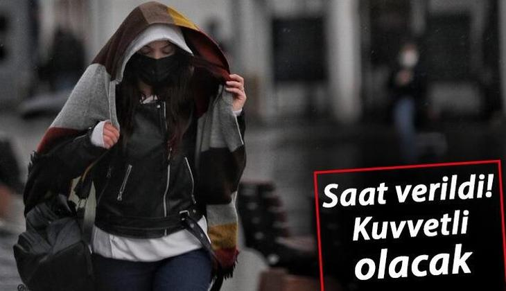 Hava nasıl olacak? Meteoroloji'den çok sayıda ile sağanak uyarısı! İşte 15 Haziran İstanbul, Ankara, İzmir il il hava durumu