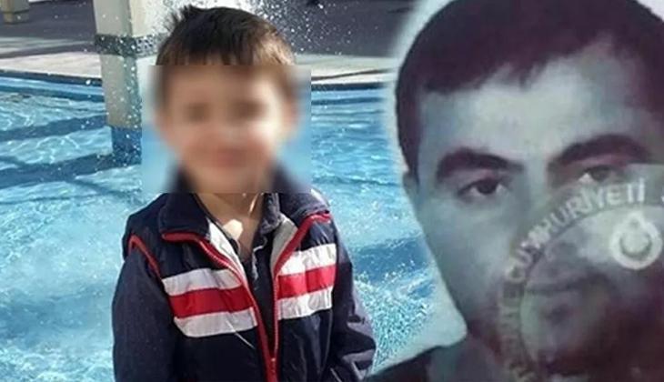 10 yaşındaki oğlunu boğarak öldüren baba, cezaevinde intihar etti