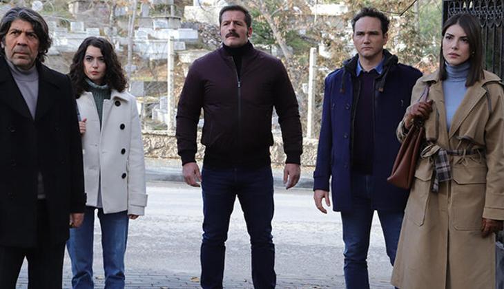 TRT Genel Müdürü açıkladı! 'Teşkilat dizisi İsrail'e bile satıldı'