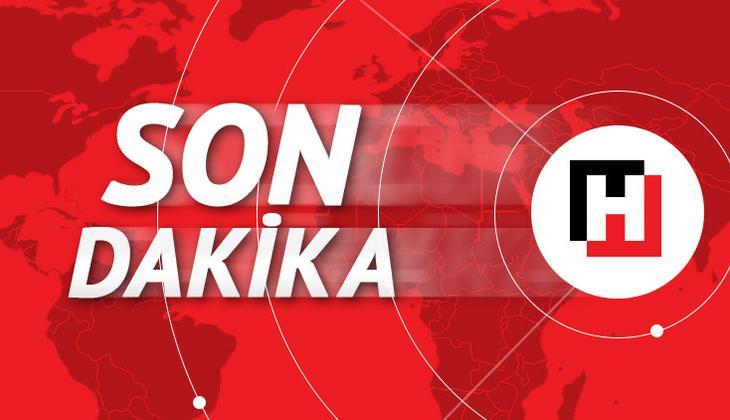 Son dakika: İstanbul'da hissedilen bir deprem meydana geldi