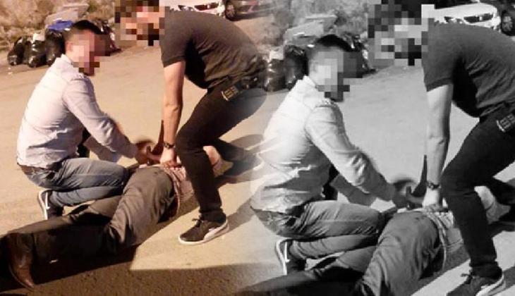 Son dakika: Ankara'da eski emniyet müdürü Mustafa Memiş yakalandı!