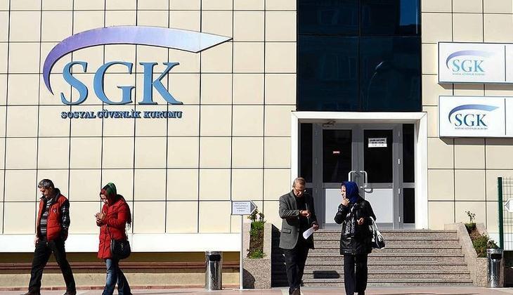 SGK'den ev hizmetlerine ilişkin bilgilendirme