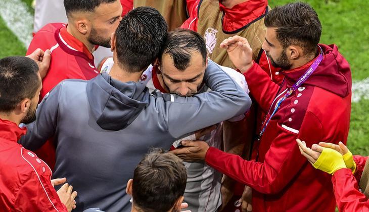 Makedon efsane Goran Pandev, milli takım kariyerini sonlandırdı