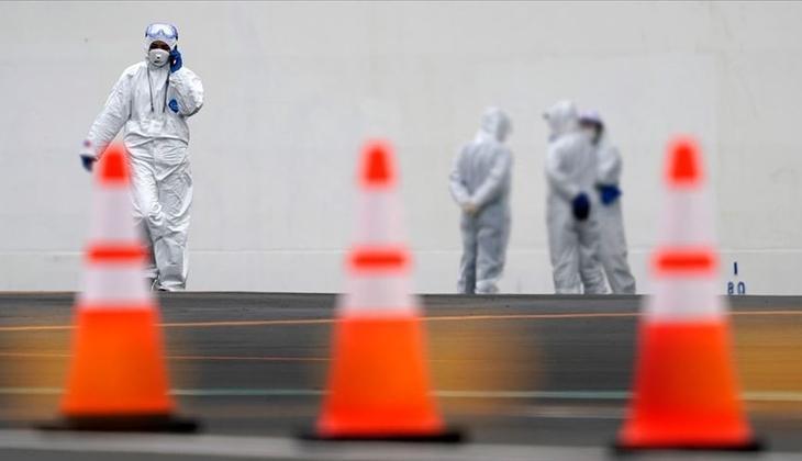 Koronavirüsle mücadelede dünyanın en iyi ülkesiydi... Dikkat çeken açıklama: 'Zorunlu olmadıkça...'