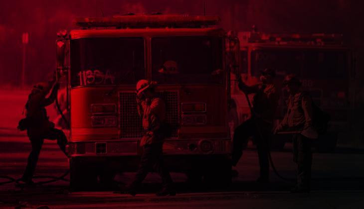 Çin'de okulda yangın çıktı: 18 çocuk hayatını kaybetti