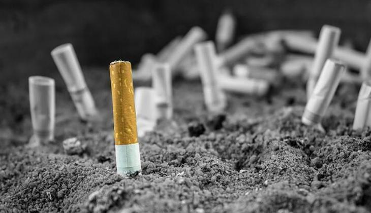 Dünya bu kararı konuşuyor... Sigarayı bırakana para ödülü