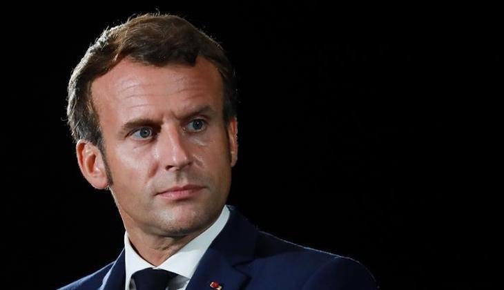 Son dakika: Fransa Cumhurbaşkanı Macron'dan flaş Türkiye sözleri!