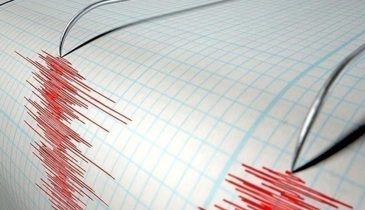 Son dakika: Endonezya'da şiddetli deprem! Tsunami uyarısı yapıldı