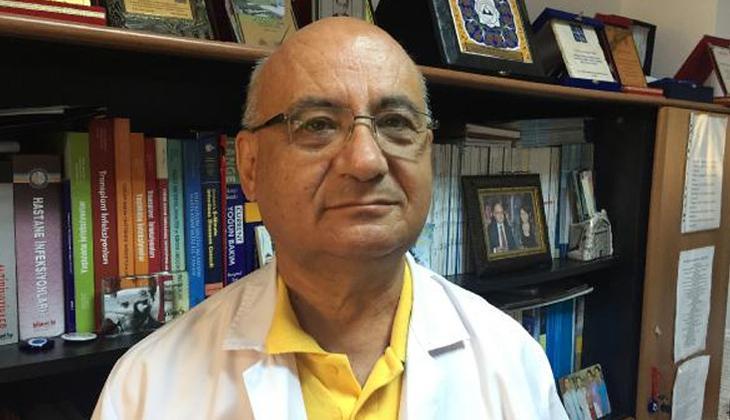 Prof. Dr. Ata Nevzat Yalçın'dan delta varyantı sözleri!