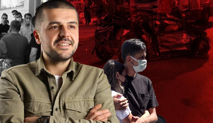 Son dakika... CHP'nin acı günü! Konyaaltı İlçe Gençlik Kolları Başkanı Deniz Demiral hayatını kaybetti