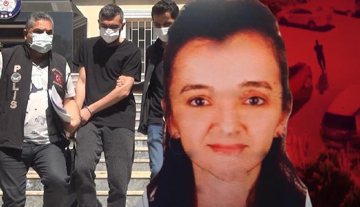 Akrabaları şikayetinden vazgeçirdi! Deniz Filiz'i kocası öldürdü...