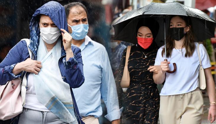 Yarın hava nasıl olacak? Meteoroloji'den Ordu ve Giresun için kuvvetli yağış uyarısı! 11 Temmuz il il hava durumu tahminleri