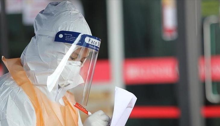 Son dakika haberi: 10 Temmuz corona virüsü tablosu ve vaka sayısı Sağlık Bakanlığı tarafından açıklandı!