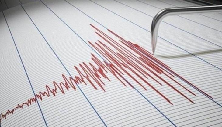 Son dakika deprem: Çorum'da korkutan deprem