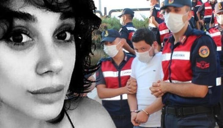 Son dakika haberi... Pınar Gültekin cinayetinde 'sigara izmariti' detayı!