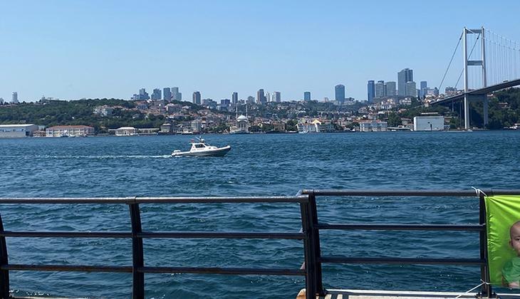 Üzücü haber... Anadolu Ajansı ulaştırma görevlisi denizde akıntıya kapıldı