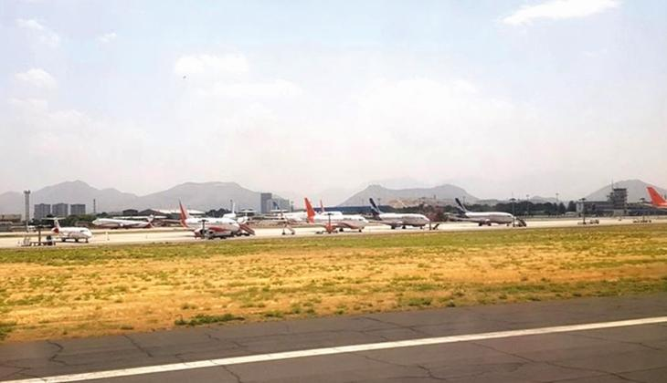Kabil havalimanına savunma sistemi