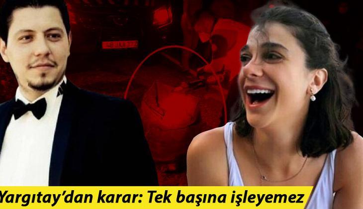 Son dakika: Pınar Gültekin olayında tüyler ürperten gelişme: Bütün aile oradaydı