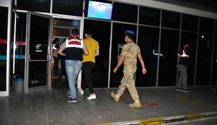 Son dakika... İzmir merkezli 47 ilde FETÖ operasyonu! Çok sayıda gözaltı