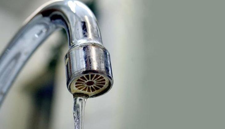 Son dakika... Ümraniye'de su kesintisi! İSKİ duyurdu: 9 saat sürecek