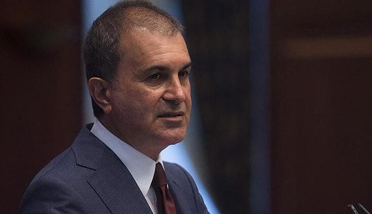 Son dakika: AK Parti Sözcüsü Çelik'ten Kadıköy'deki görüntülere tepki