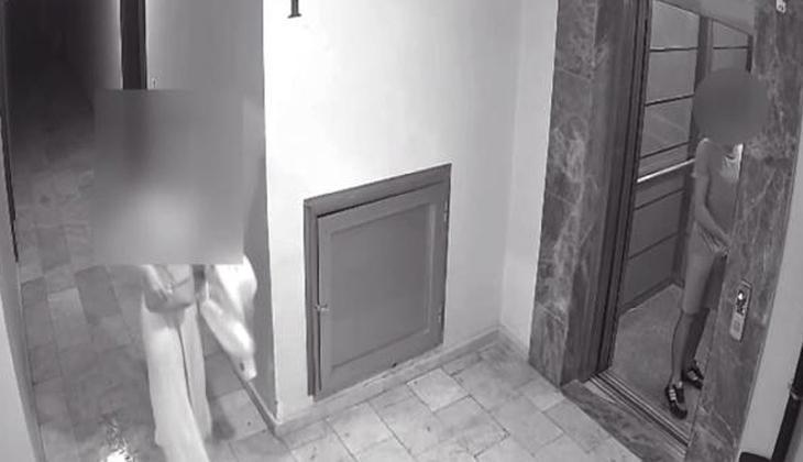Osmaniye'de iğrenç olay! Apartmana kadar takip etti, asansörde cinsel organını gösterdi
