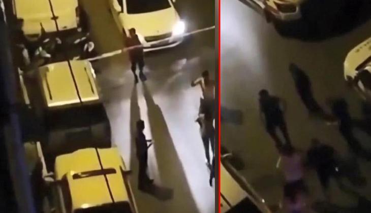 Son dakika... Eyüpsultan'da sokak ortasında dehşet! Tekin Akdeniz, eşi Fatma Akdeniz'i öldürdü