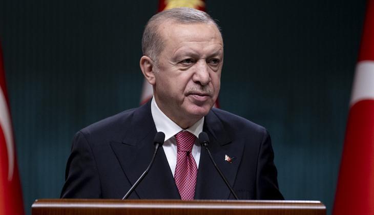 Son dakika... Kritik Kabine Toplantısı başladı! Kurban Bayramı tatili kaç gün olacak? Cumhurbaşkanı Erdoğan açıklayacak