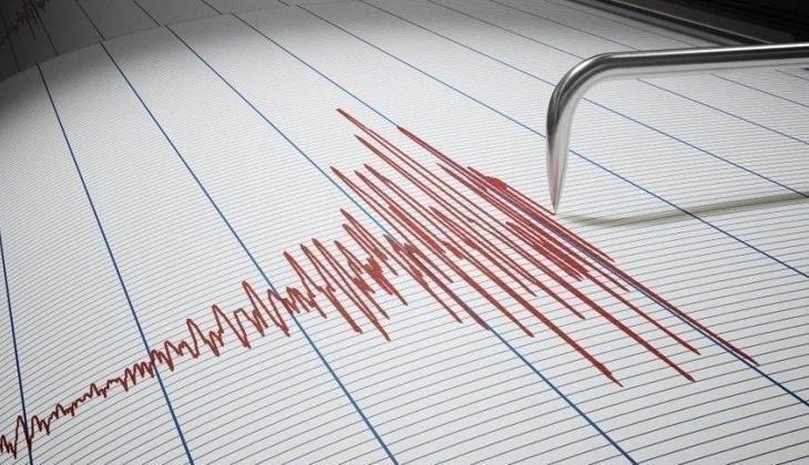 Son dakika haber! Çanakkale'de korkutan deprem