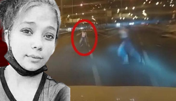 16 yaşındaki Ayşe Canpolat'ın feci ölümü! Sürücü kaza anında canlı yayın yapıyormuş
