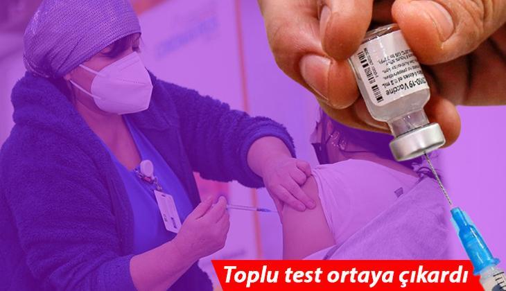 Malezya'da akılalmaz olay: Kovid-19 aşı merkezinde 204 çalışan koronavirüs pozitif çıktı!