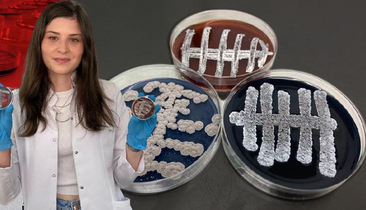 Türk bilim insanları 60 yeni tür bakteri keşfetti!