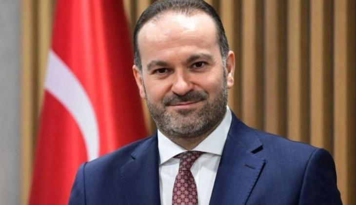 Mehmet Zahid Sobacı kimdir? İşte TRT'nin yeni Genel Müdürü Mehmet Zahid Sobacı'nın biyografisi