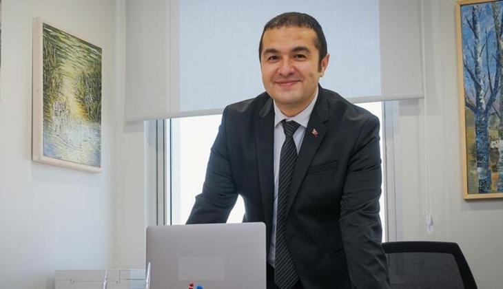 Ahmet Albayrak kimdir? İşte TRT'nin yeni Yönetim Kurulu Başkanı Ahmet Albayrak'ın biyografisi